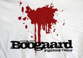 all things Derek Boogaard.