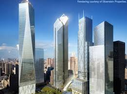 The New World Trade Center: