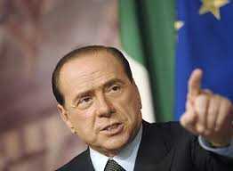 GOBIERNOS EXTRANJEROS · EUROPA Silvio-berlusconi