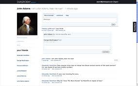 Diaspora Social Network