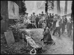 The Truth About Bohemian Grove