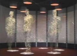 Technologie des Cristaux de Téléportation [Veryyl] Teleportation
