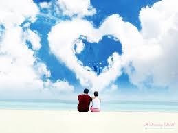 عاشق شدن هم نوعی اعتماد است