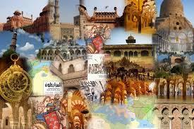 التاريخ الاسلامى