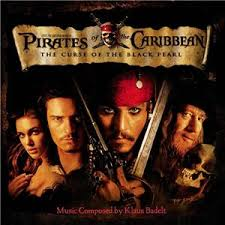 Pirates of the Caribbean: The