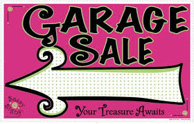 new garage sale left plt%2520(Small) Part 7: How to Live on Less ~ Garage Sales
