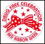 Red Ribbon Week DEA