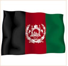 الدول تسميتها afghanistan_flag_wav