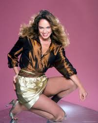 Catherine Bach Photo at