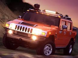 صور سيارات جميله جدا Hummer-SUT-010