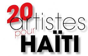 20_artistes_pour_Haiti_Exposition_de_peinture_sculpture_photographie_et_dessin0
