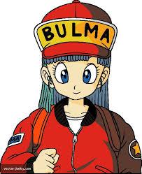 Capsule Corp. DragonBall-BULMA-001