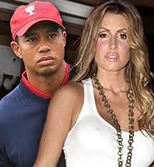 Tiger Woods Rachel Uchitel
