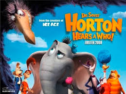 Poster Gallery  Horton