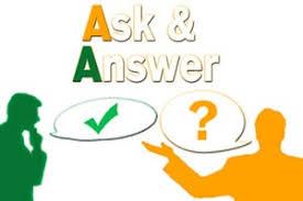 Pyetje Dhe Pergjegje