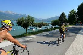 Bicycle Tours in France