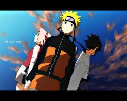Anime Naruto-shippuden
