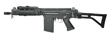 Liste des répliques - Partie III, les fusils d'assaut [En cours] 16008