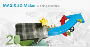تحميل برنامج تصميم الكلمات المتحركة ثلاثية الابعاد Magix 3D Maker 6.06 Ojh0rl