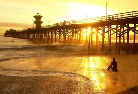 About Seal Beach