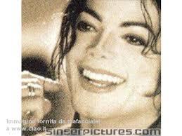 Il sorriso di Michael 14546150