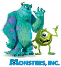 Monsters, Inc. (2001) -