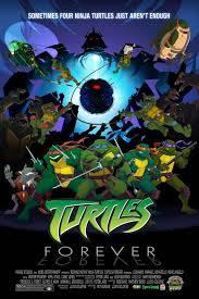 فيلم Turtles Forever