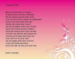poem websites
