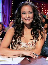 Carrie Ann Inaba to Undergo