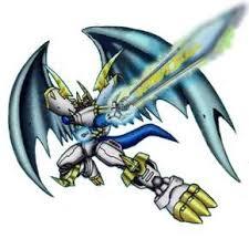 Digimon Adopts Xaki Game ImperialdramonPM