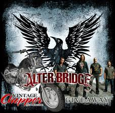 Alter Bridge pre-sale code for show tickets in Chicago, IL