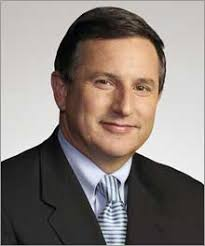 New HP CEO Mark Hurd will face