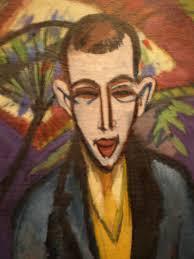 Ernst Ludwig Kirchner 1910 - 1444035061_86cb0e08ef