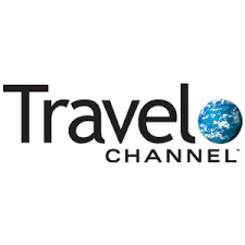 i love the travel channel.