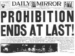 Why did Prohibition fail?
