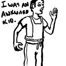 Awkward Kid