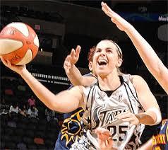 Do you watch the WNBA