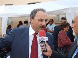 Il Consigliere Provinciale di Minoranza Antonio Barberio. Foto archivio Rosario Rizzuto