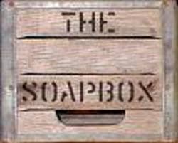 Soap Box