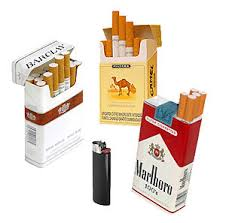 los cigarros [imagenes]