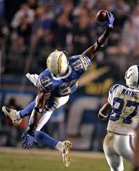 Chargers over the Jets 35-17