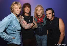 Bon Jovi BonJovi5