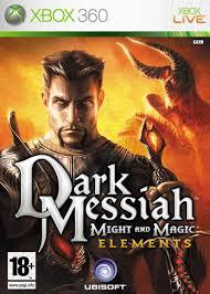 The Xbox Republic's Games Darkmessiahofmightandmagic