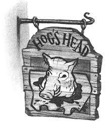 Veprova Glava