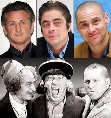 The Three Stooges Movie Johnny