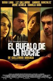 Phim Búfalo De La Noche, El (2007)
