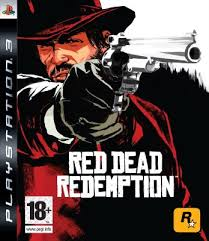 LLEGO RED DEAD REDEMPTION Red-dead-redemption