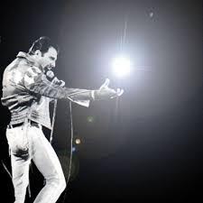 Freddie Mercury el post que se merece