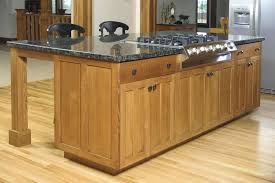 Most Popular Kitchen Island Cabinets