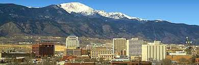 Colorado Springs Weather and